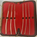 Hegar Gyne Uterine Dilator Set